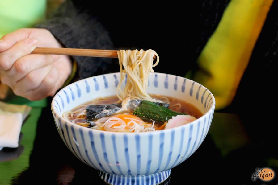 hakone hatsuhana soba noodle restaurant original soba noodles