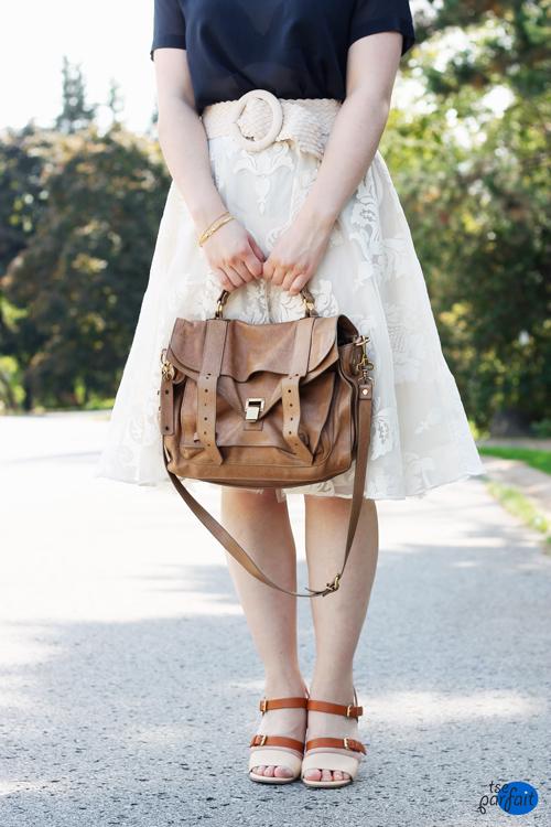 proenza schouler bag chloe heels